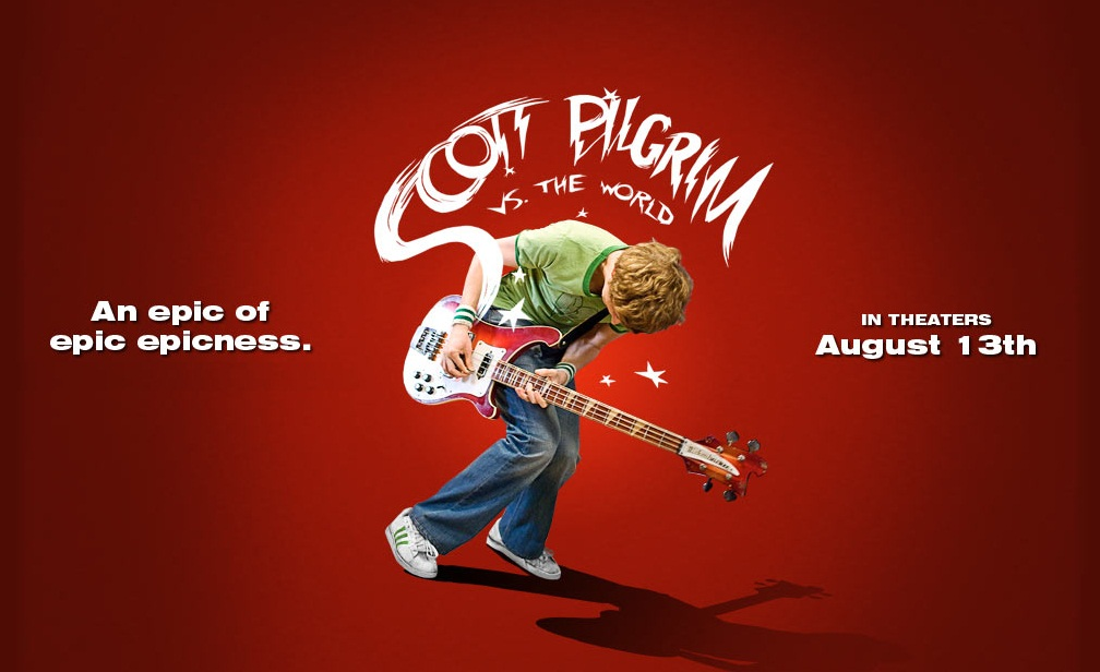 Scott+Pilgrim+Movie