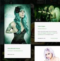 Blog | RazorbladeGrin.com