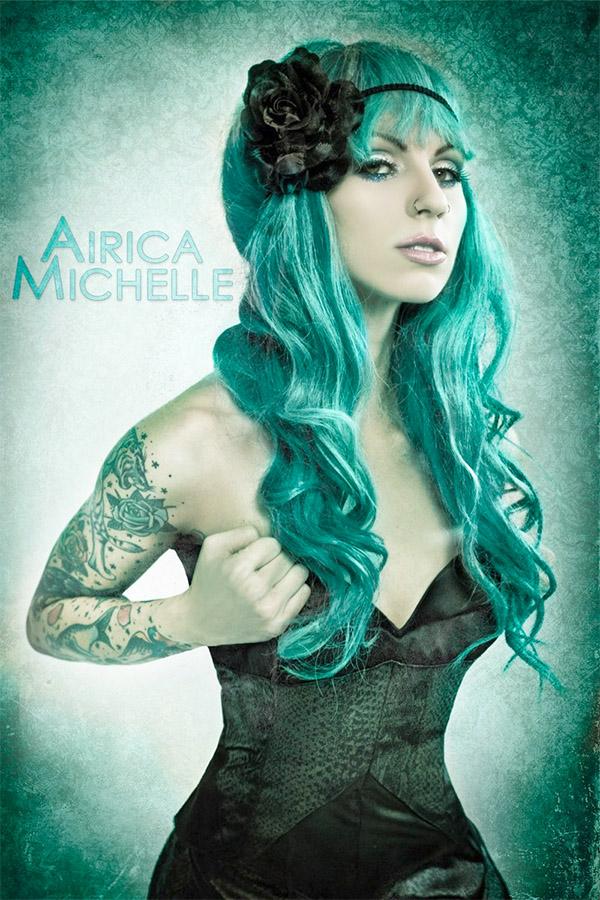 Airica Michelle